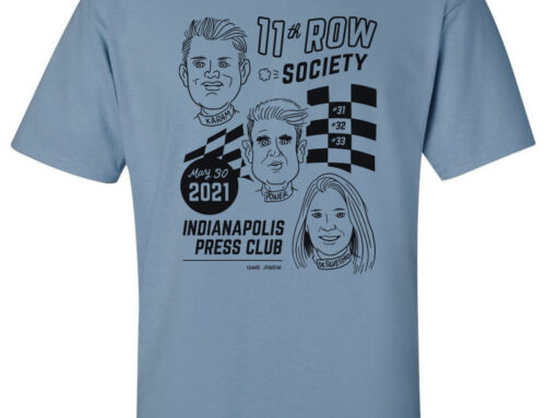 Buy a T-shirt and Support Student Journalists